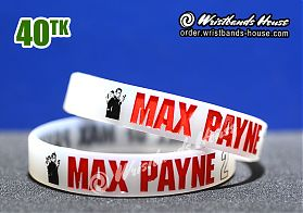 Max Payne 2 Transparent 1/2 Inch